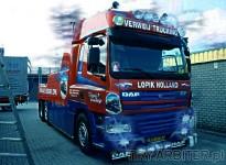 DAF Lopik Holland